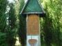 2002 Kapliczka w Drożęcinie Lubiejewie