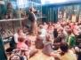 2017 Wycieczka szkolna do Muzeum Przyrody w Drozdowie
